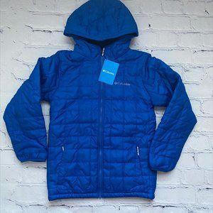 Columbia Kids Boy Rugged Ridge Sherpa Lined Jacket
